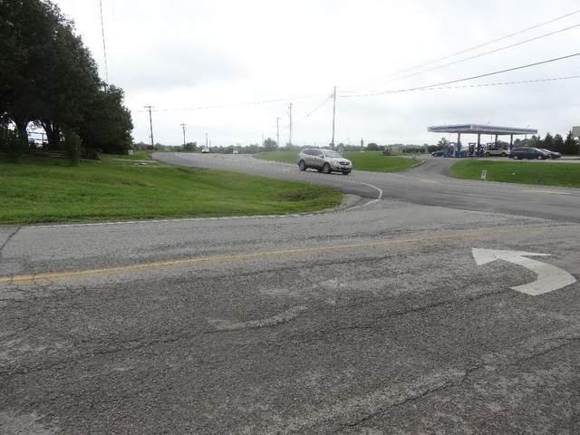 6 Commerce Way B Lot, Lawrenceburg, KY 40342 (MLS #20018704) :: Nick Ratliff Realty Team