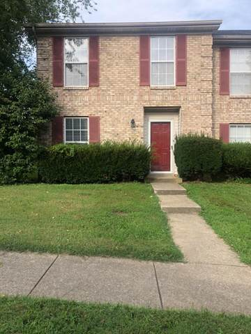 311 Houston Creek Drive, Paris, KY 40361 (MLS #20018727) :: Robin Jones Group