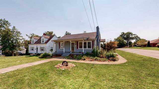 132 Rolling Acres Drive, Frankfort, KY 40601 (MLS #20018735) :: The Lane Team