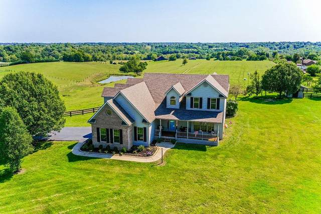 1809 Red House Road, Richmond, KY 40475 (MLS #20018773) :: Nick Ratliff Realty Team
