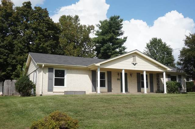 117 Pin Oak, Lancaster, KY 40444 (MLS #20018825) :: Nick Ratliff Realty Team