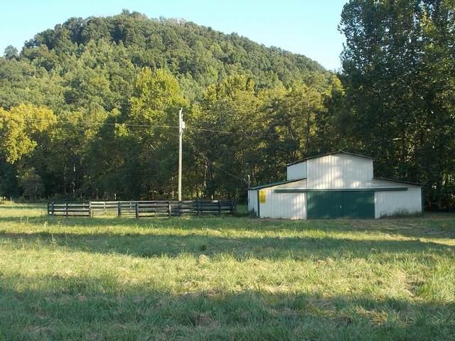 129 Spruce Valley Lane, Jeffersonville, KY 40337 (MLS #20018829) :: The Lane Team