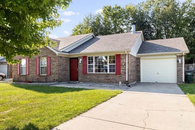 104 Hemingway Place, Georgetown, KY 40324 (MLS #20018858) :: Robin Jones Group