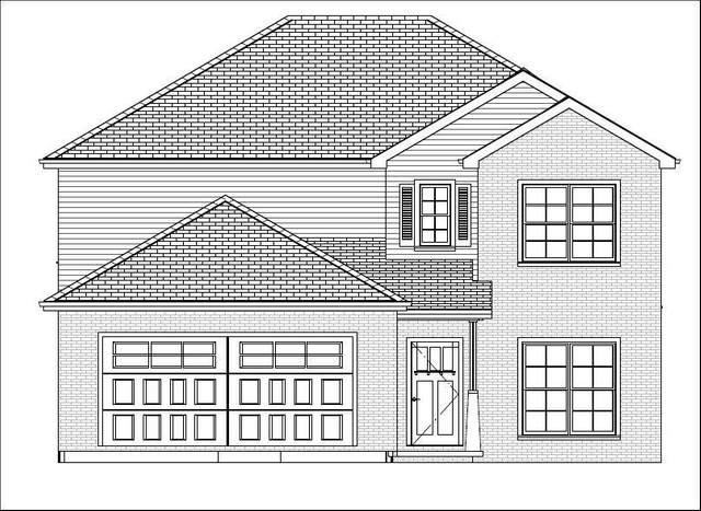 609 Saybrook Point, Lexington, KY 40503 (MLS #20018867) :: Robin Jones Group