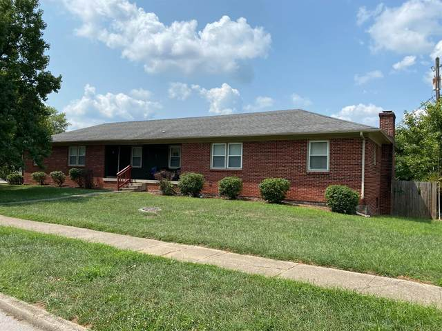 3379 Spangler Drive, Lexington, KY 40517 (MLS #20018880) :: Shelley Paterson Homes | Keller Williams Bluegrass