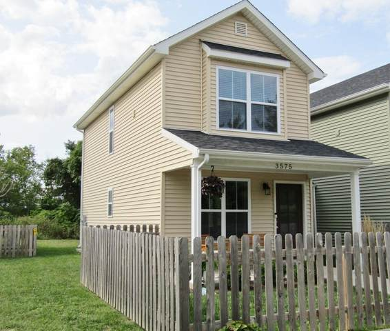 3575 Arbor Drive, Lexington, KY 40517 (MLS #20018900) :: The Lane Team