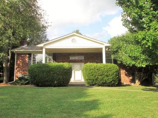 1909 Pyfer Court, Lexington, KY 40514 (MLS #20018909) :: The Lane Team