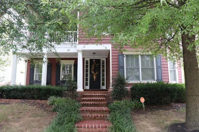 1881 Goodpaster Way, Lexington, KY 40505 (MLS #20018915) :: Nick Ratliff Realty Team