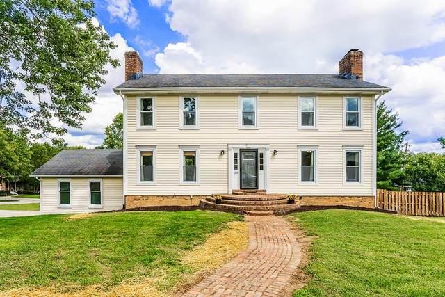 30 Casa Landa Way, Winchester, KY 40391 (MLS #20018941) :: Robin Jones Group