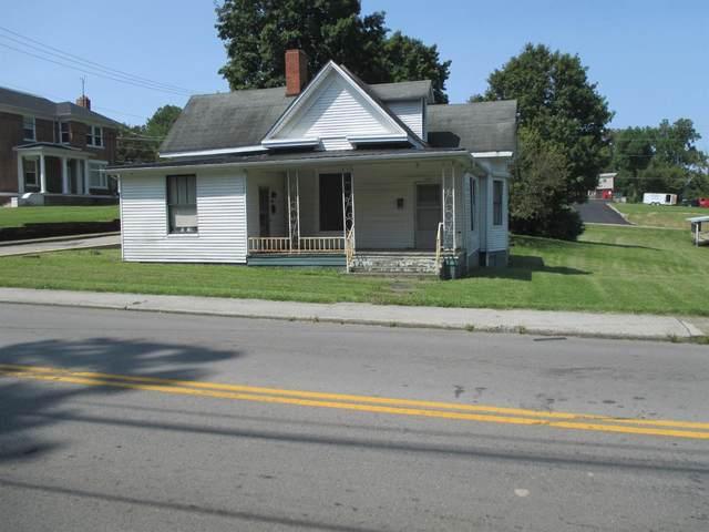 602 N Main Street, Williamsburg, KY 40769 (MLS #20018965) :: The Lane Team