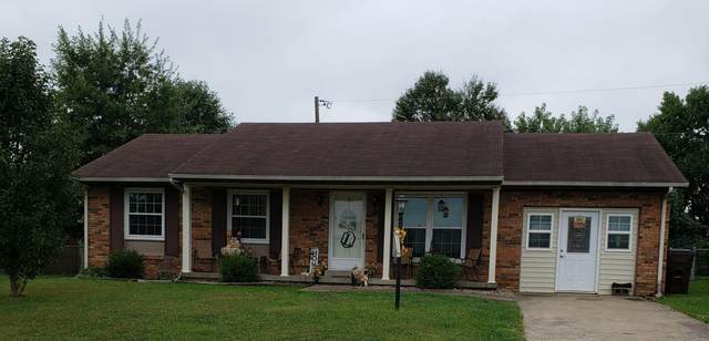 647 S Magnolia Drive, Mt Sterling, KY 40353 (MLS #20018981) :: Nick Ratliff Realty Team