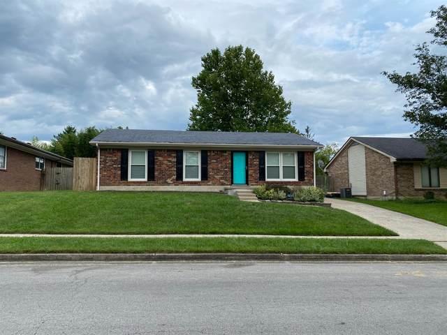 3404 Windyknoll Drive, Lexington, KY 40515 (MLS #20019031) :: Robin Jones Group