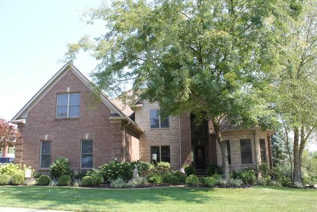 166 Clubhouse Drive, Georgetown, KY 40324 (MLS #20019052) :: Robin Jones Group