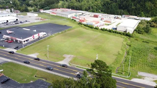1617 Cumberland Falls Highway, Corbin, KY 40701 (MLS #20019083) :: The Lane Team