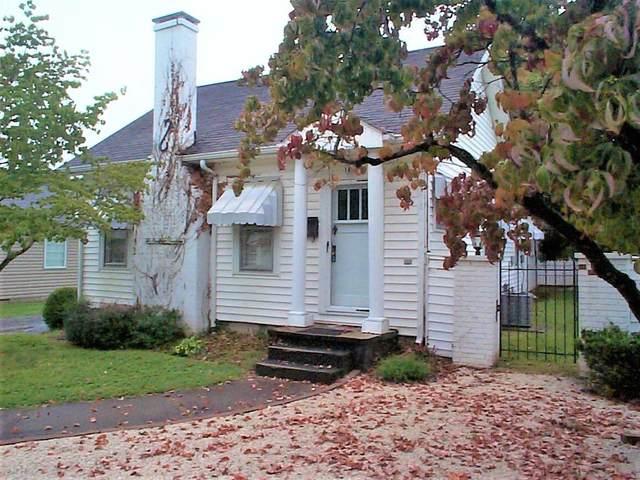 219 Bays Ave, Morehead, KY 40351 (MLS #20019094) :: Nick Ratliff Realty Team