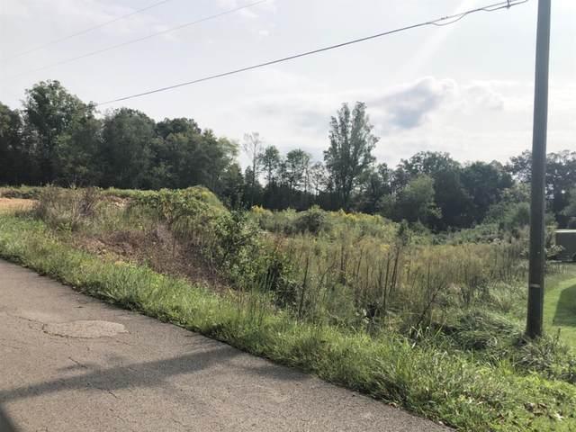 540 Buffalo Branch Road, Corbin, KY 40701 (MLS #20019095) :: Nick Ratliff Realty Team