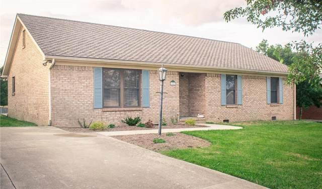 1027 Michael Boulevard, Lawrenceburg, KY 40342 (MLS #20019148) :: Robin Jones Group