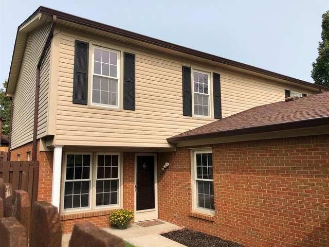 3405 Redcoach Trail, Lexington, KY 40517 (MLS #20019190) :: Shelley Paterson Homes | Keller Williams Bluegrass