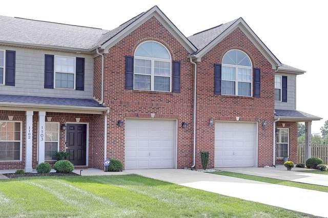 317 Hannah Todd Place, Lexington, KY 40509 (MLS #20019195) :: Shelley Paterson Homes | Keller Williams Bluegrass