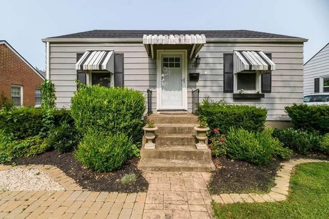 353 Northwood Drive, Lexington, KY 40505 (MLS #20019203) :: Robin Jones Group