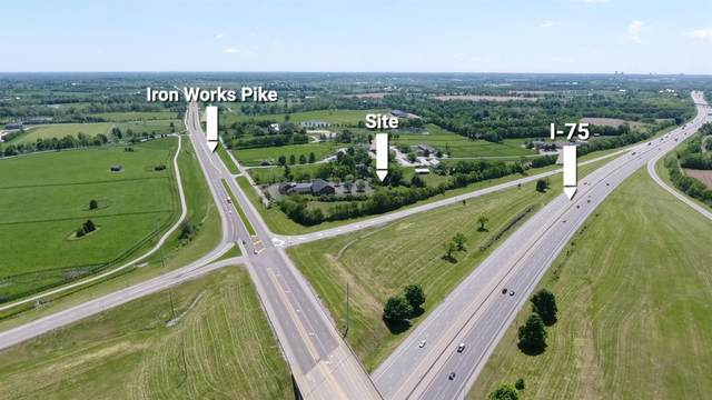 4318 Iron Works Pike, Lexington, KY 40511 (MLS #20019270) :: Nick Ratliff Realty Team