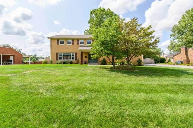 1606 Cantrill Drive, Lexington, KY 40505 (MLS #20019278) :: Robin Jones Group