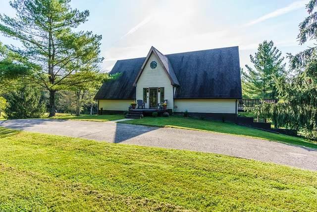 1126 Blue Lick Road, Berea, KY 40403 (MLS #20019319) :: Shelley Paterson Homes | Keller Williams Bluegrass