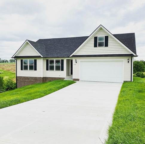 512 Lucombe Circle, Mt Sterling, KY 40353 (MLS #20019334) :: Robin Jones Group