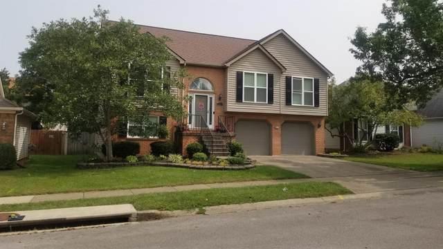 817 Palomino Lane, Lexington, KY 40503 (MLS #20019338) :: Robin Jones Group