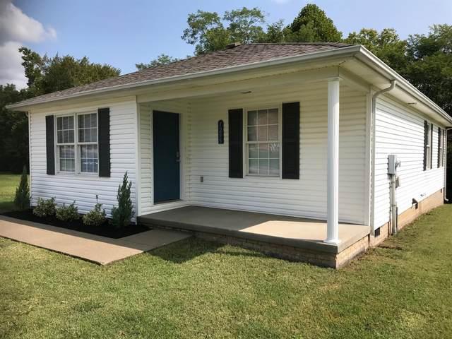 1295 Arlington Drive, Richmond, KY 40475 (MLS #20019358) :: Robin Jones Group
