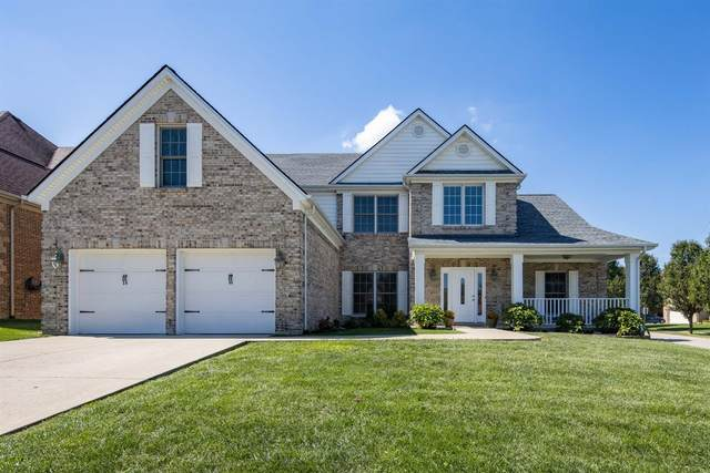 189 Somersly Place, Lexington, KY 40515 (MLS #20019365) :: Better Homes and Garden Cypress