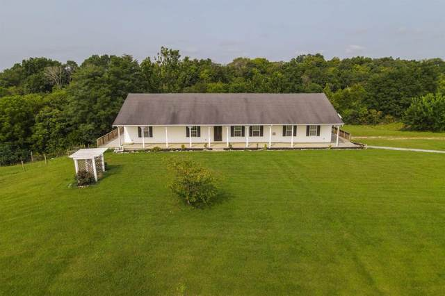 100 Countryside Court, Mt Sterling, KY 40353 (MLS #20019384) :: Nick Ratliff Realty Team