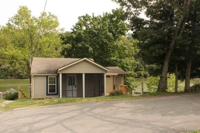 573 Kings Mill Road, Danville, KY 40422 (MLS #20019403) :: The Lane Team