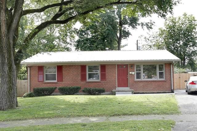 1830 Shiloh Court, Lexington, KY 40505 (MLS #20019453) :: The Lane Team