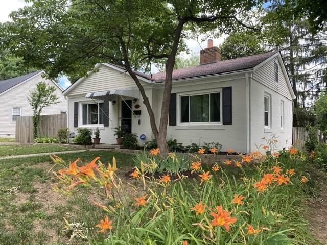 605 Sheridan Drive, Lexington, KY 40503 (MLS #20019473) :: Shelley Paterson Homes | Keller Williams Bluegrass
