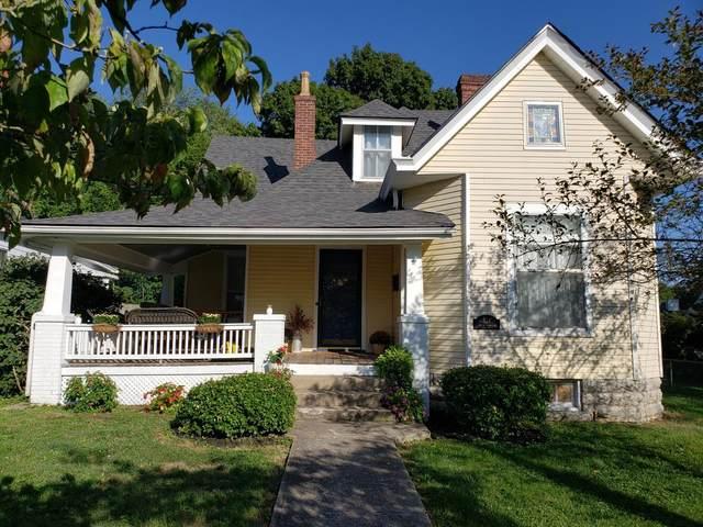 524 S Hamilton Street, Georgetown, KY 40324 (MLS #20019494) :: Robin Jones Group