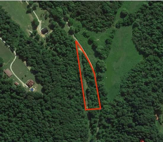 3 Cedar Tree Road, Mckee, KY 40447 (MLS #20019503) :: Robin Jones Group