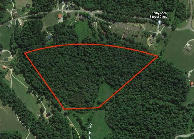 1 Cedar Tree Road, Mckee, KY 40447 (MLS #20019504) :: Robin Jones Group