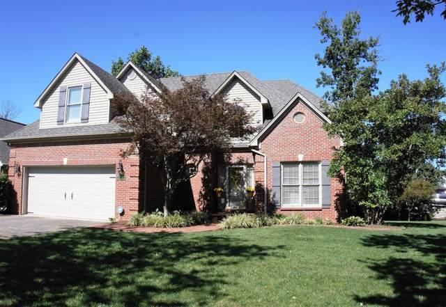 3113 Meadowland Court, Lexington, KY 40509 (MLS #20019513) :: Robin Jones Group