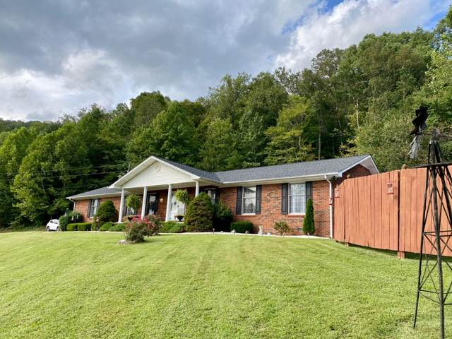 124 Crawford Lane, Barbourville, KY 40906 (MLS #20019516) :: Nick Ratliff Realty Team