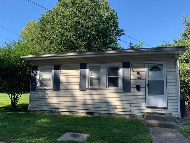452 Stanley Street, Frankfort, KY 40601 (MLS #20019523) :: Shelley Paterson Homes | Keller Williams Bluegrass