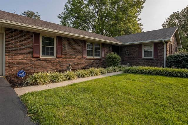3555 Juliann Circle, Lexington, KY 40503 (MLS #20019528) :: Robin Jones Group