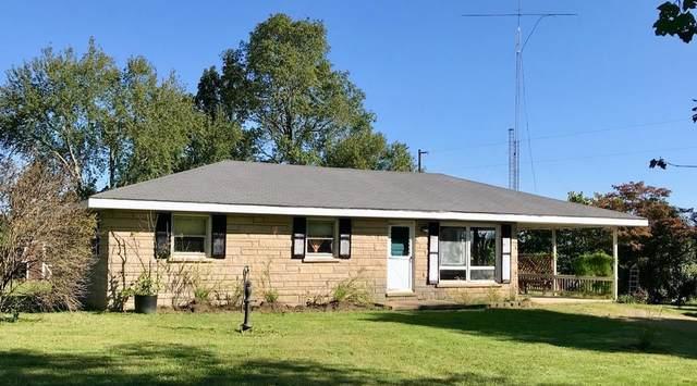 6583 Cartersville Rd, Berea, KY 40403 (MLS #20019538) :: Shelley Paterson Homes | Keller Williams Bluegrass