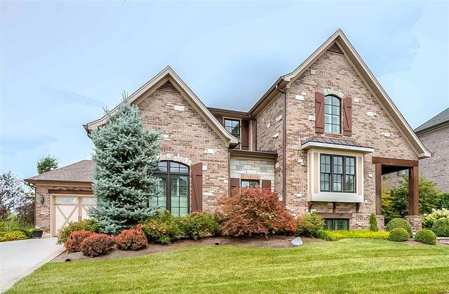 1801 Browning Trace, Lexington, KY 40509 (MLS #20019552) :: The Lane Team