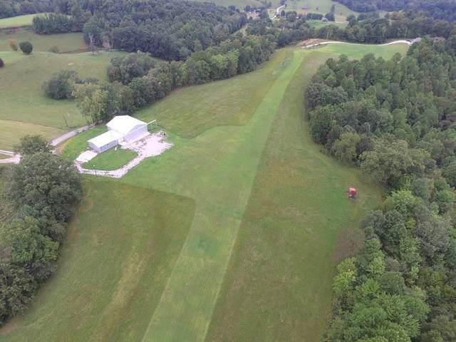 1635 Greenhill Welchburg Rd, Annville, KY 40402 (MLS #20019555) :: Robin Jones Group
