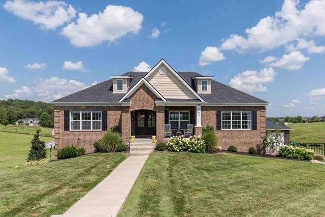 72 River Run Drive, Lancaster, KY 40444 (MLS #20019558) :: Nick Ratliff Realty Team
