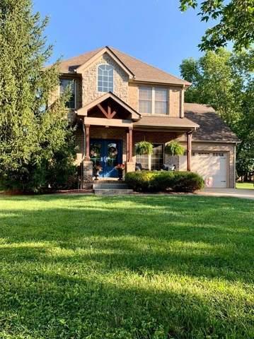 611 Seth Drive, Versailles, KY 40383 (MLS #20019572) :: Shelley Paterson Homes | Keller Williams Bluegrass
