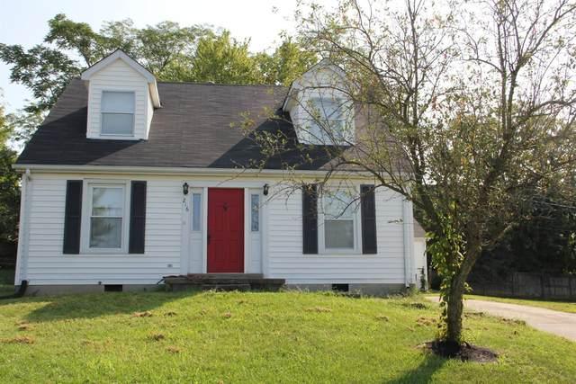 216 Old Mill Road, Georgetown, KY 40324 (MLS #20019584) :: The Lane Team