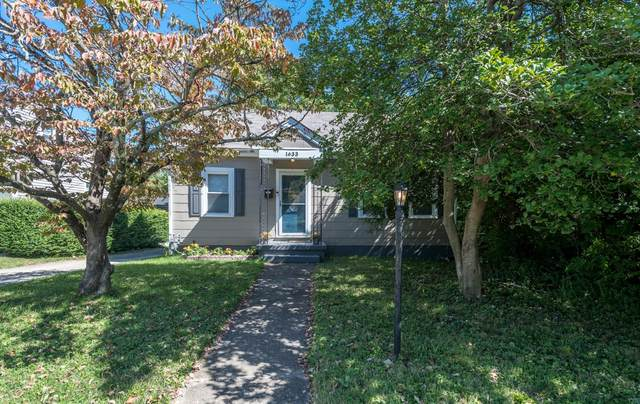 1633 Clayton Avenue, Lexington, KY 40505 (MLS #20019598) :: Nick Ratliff Realty Team