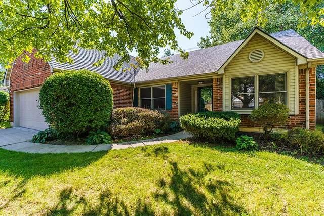 1787 Timber Creek Drive, Lexington, KY 40509 (MLS #20019655) :: Nick Ratliff Realty Team
